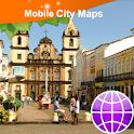 Salvador Street Map icon