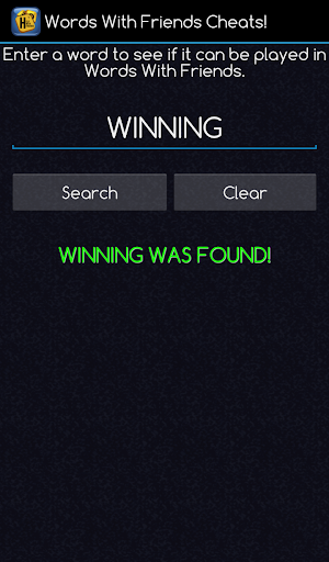 Word Friends Cheats Pro - screenshot