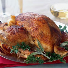 Cooking Light's Ultimate Roasted Turkey