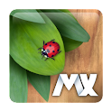MXHome Theme Bug's life icon