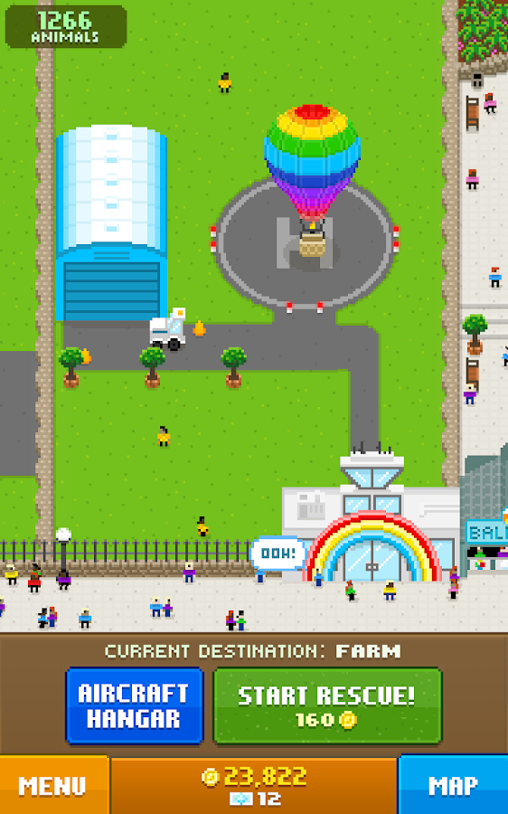Disco Zoo Screenshot 8