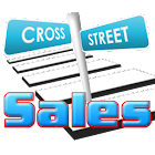 CrossStreet Sales Catalog PoS icon