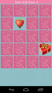 Free Download Matching Game Love edition APK for Android