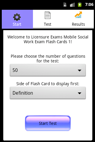Social Work Flash 1