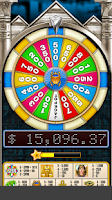Screenshot of Cleopatras Riches Slot Machine