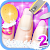 Princess Nail Salon file APK for Gaming PC/PS3/PS4 Smart TV