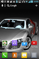 Screenshot of Wallpaper Car 2