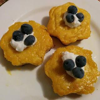 Healthy Mango Tart Recipes