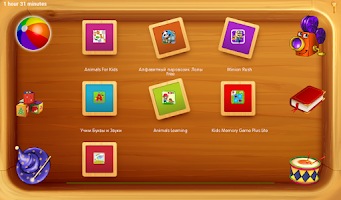 Screenshot of Tales&Toys