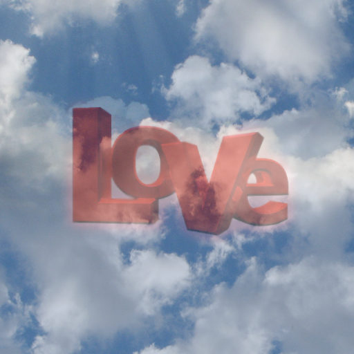 Love In The Air LOGO-APP點子