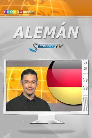 ALEMÁN - Curso de Video d