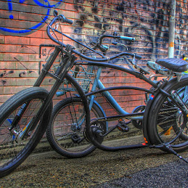 by Sholeh Marsudi - Transportation Bicycles