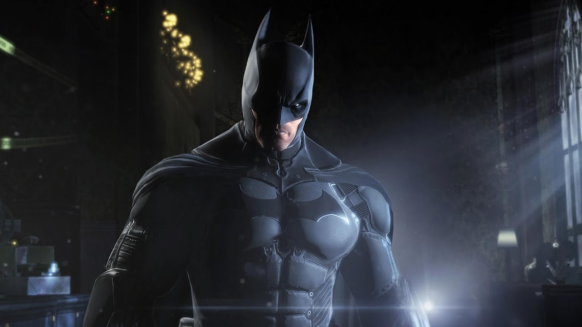 Batman: Arkham Origins delayed on PC and Wii U in the UK