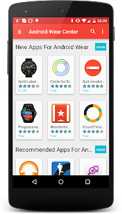 Smartwatch - Android Wear