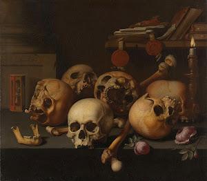 RIJKS: Aelbert Jansz. van der Schoor: painting 1672