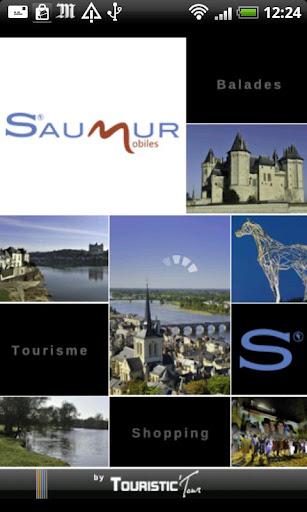 Saumur Touristic Tour