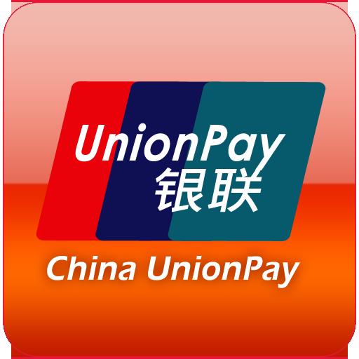 China Union Pay Card 生活 App LOGO-硬是要APP