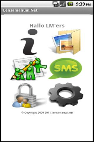 LM Browser