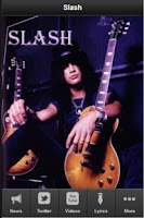 Screenshot of Slash