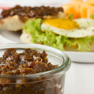 Sweet & Savory Bacon Jam