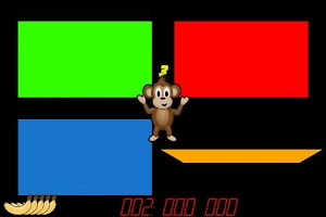 Screenshot of Monkey!