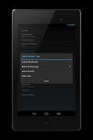 Screenshot of PhotoIRmote