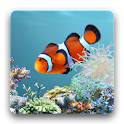 aniPet Aquarium LiveWallpaper icon
