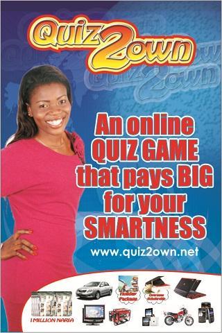 Quiz2Own