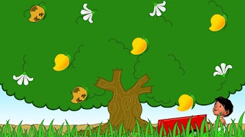 Screenshot of Pluck The Fruit