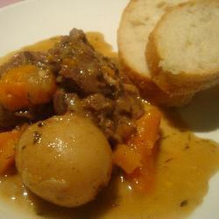 French Lamb Stew Recipes