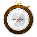 ReadMe! (Spritz & BeeLine) APK for Ubuntu