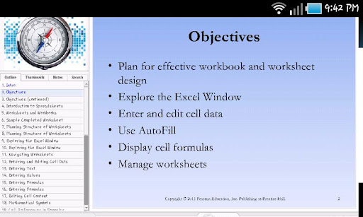 Office 2013 - Study Guide Free