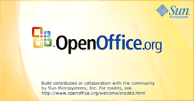 Microsoft Office branding for OpenOffice.org - April Fools' Joke