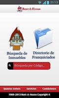 Screenshot of Rent-A-House