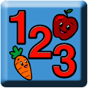 Toddler Numbers and Counting icon