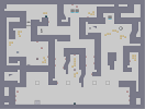 Thumbnail of the map 'Spotless'