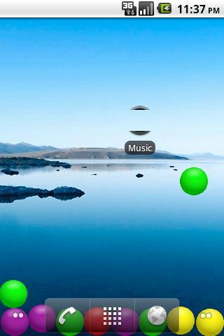 【免費個人化App】Super Ball Pit HD-APP點子