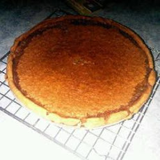 The Best Pumpkin Pie Ever