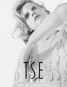 Tse Fall Winter 2012