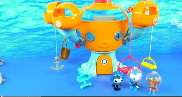 Toy App For Kindle Fire : App octonauts toys review apk for kindle fire download