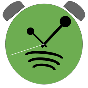Spotylarm Spotify-Music-Alarm