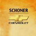 Schoner Chevrolet icon