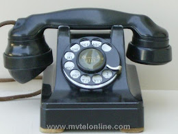 Desk Phones - Western Electric 300 Early $300 1