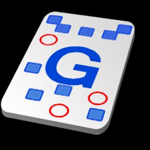 街機必備App|Graviturn LOGO-綠色工廠好玩App