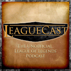 Leaguecast: The Unofficia icon