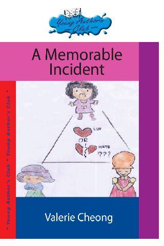 EBook - A Memorable Incident
