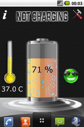 免費下載工具APP|電池臨動態壁紙。 app開箱文|APP開箱王