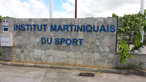 Institut Martiniquais Du Sport