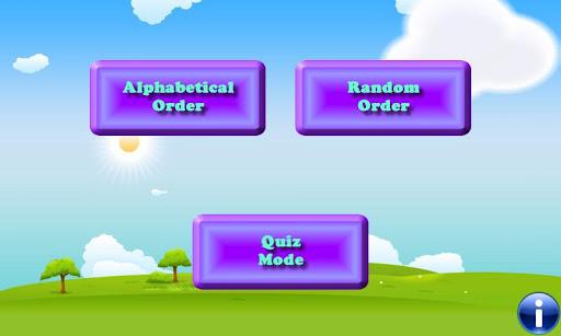 泡とアルファベットを学ぼう!