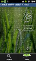 Screenshot of Kamus Apa Aja
